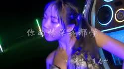 你的情深我都懂 DJ阿远 美女热舞汽车音响视频