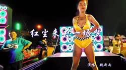 红尘来去一场梦 DJ欧东 美女热舞汽车音响视频
