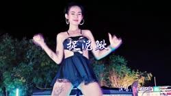 360环绕 捉泥鳅 DJ阿福 美女热舞汽车音响视频