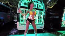 [Mp4]刷我滴卡 车载音乐精品美女热舞DJ视频[独]