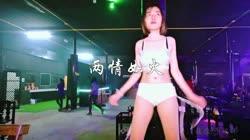 两情如火 dj阿远 美女热舞汽车音响视频
