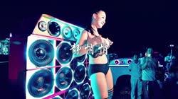 陈泫孝-大泫-静悄悄-DJ凯利-美女热舞汽车音响视频