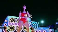 殇夜 DJ阿远 美女热舞汽车音响视频