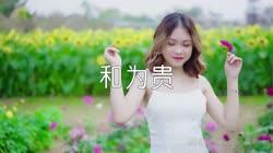 何鹏vs黑小黑 和为贵 DJ何鹏版 美女写真车载dj视频