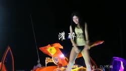 灌醉 DJ何鹏版 美女热舞汽车音响视频