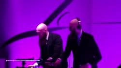 Geo Da Silva+Jack Mazzoni Alien Cut