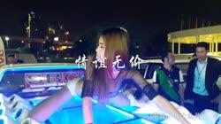情谊无价 DJ小鱼儿 美女热舞DJ汽车音响视频